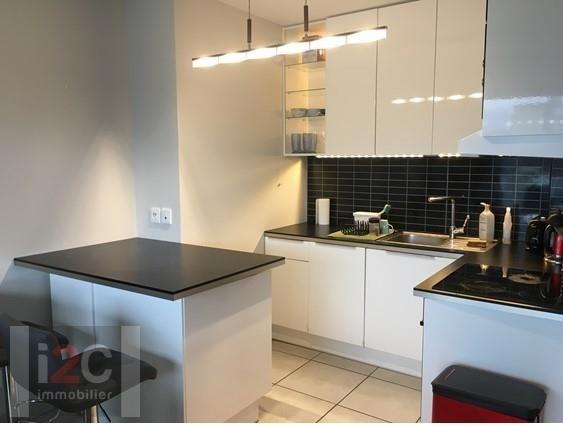 Sale apartment Ferney voltaire 320000€ - Picture 3