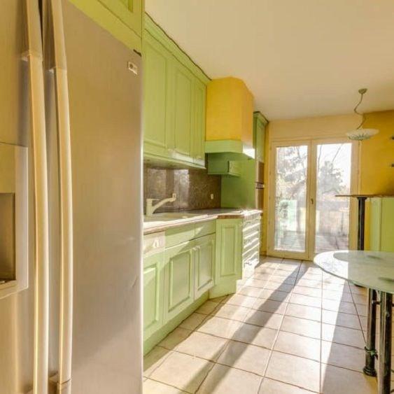Deluxe sale apartment Annecy le vieux 665000€ - Picture 5