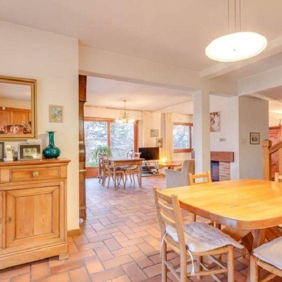 Vente de prestige maison / villa Veyrier du lac 1490000€ - Photo 4