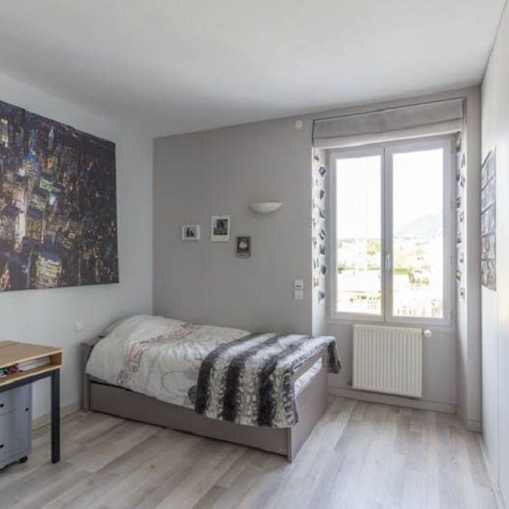 Deluxe sale apartment Annecy 850000€ - Picture 7