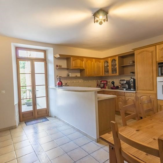 Deluxe sale house / villa Annecy 599 000€ - Picture 5