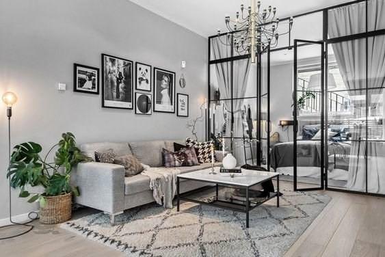 Sale apartment Trouville-sur-mer 495000€ - Picture 1