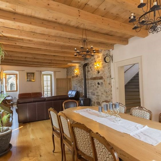 Deluxe sale house / villa Annecy 599 000€ - Picture 3