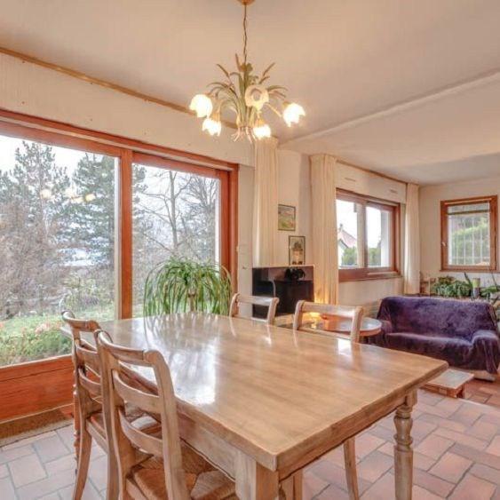 Vente de prestige maison / villa Veyrier du lac 1490000€ - Photo 6