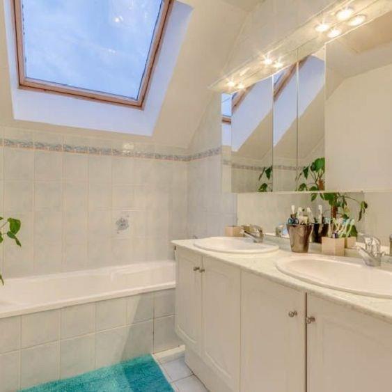 Deluxe sale house / villa Menthon st bernard 785000€ - Picture 8