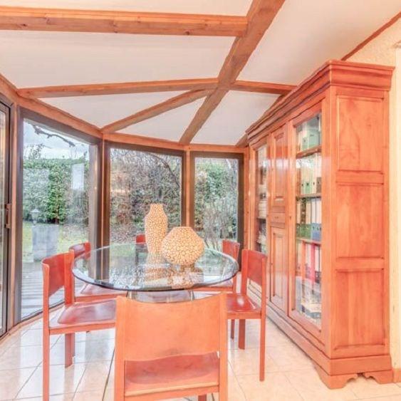 Deluxe sale house / villa Menthon st bernard 785000€ - Picture 6