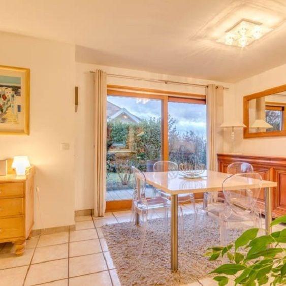 Deluxe sale house / villa Menthon st bernard 785000€ - Picture 5