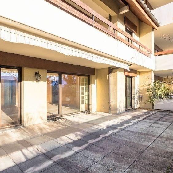 Deluxe sale apartment Annecy le vieux 665000€ - Picture 1