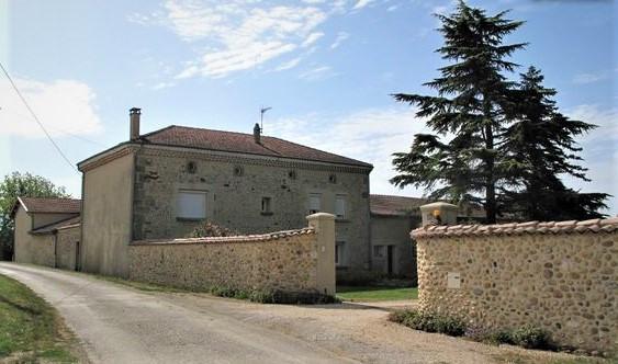 Vente maison / villa Montelier 495000€ - Photo 10