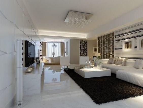Deluxe sale apartment Boulogne-billancourt 1140000€ - Picture 1