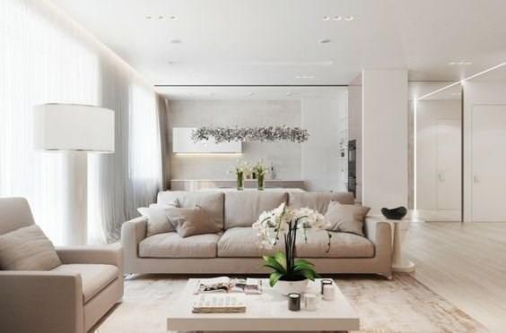 Sale apartment Rueil-malmaison 823000€ - Picture 1