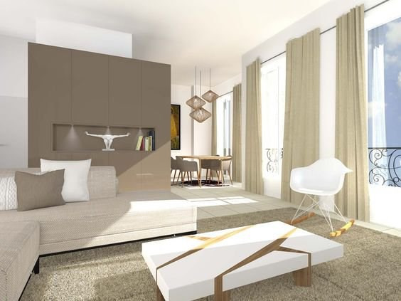 Deluxe sale apartment Versailles 1 099 000€ - Picture 1