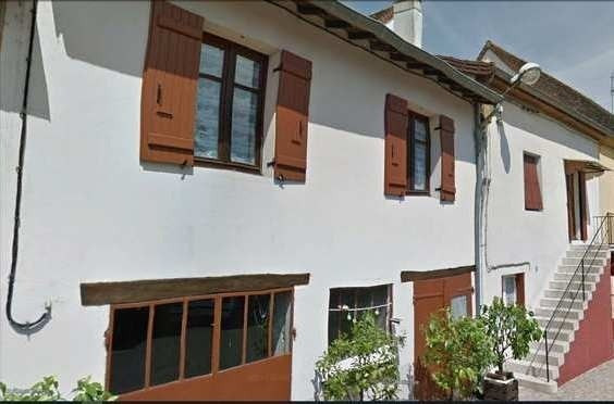 Sale house / villa Cuisery 45000€ - Picture 1