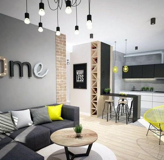 Vente appartement Pantin 293422€ - Photo 1