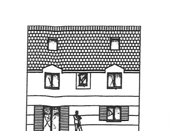 Sale house / villa Sartrouville 411450€ - Picture 2