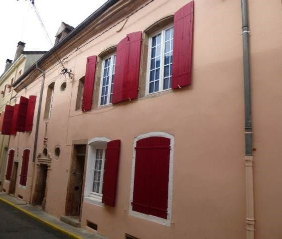 Investment property building Cuisery 233 000€ - Picture 1