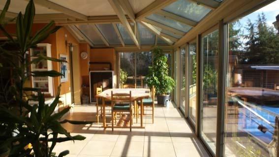 Vente de prestige maison / villa Villette d anthon 695000€ - Photo 7