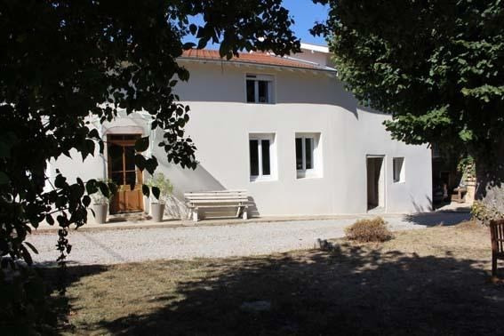 Vente de prestige maison / villa Villette d anthon 450 000€ - Photo 1