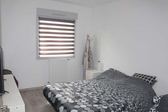 Vente appartement Villette d'anthon 258000€ - Photo 5