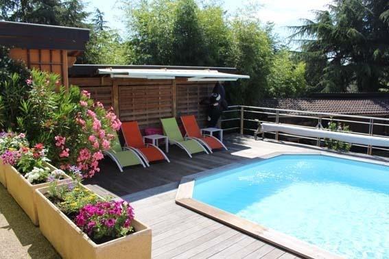 Vente de prestige maison / villa Villette d anthon 695000€ - Photo 5
