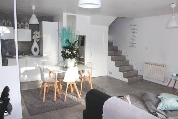 Vente maison / villa Anthon 238000€ - Photo 2