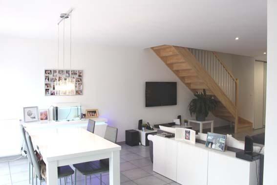 Vente maison / villa Charvieu chavagneux 289000€ - Photo 3