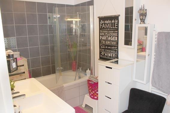 Vente appartement Anthon 238000€ - Photo 8
