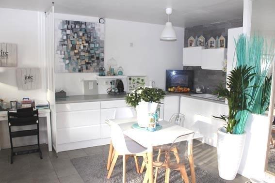 Vente appartement Anthon 238000€ - Photo 3
