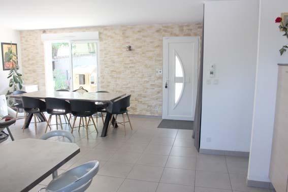 Vente maison / villa Janneyrias 335000€ - Photo 5