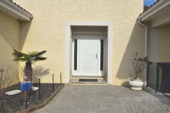 Vente maison / villa Villette d'anthon 540000€ - Photo 2