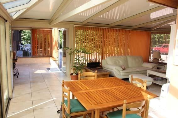 Deluxe sale house / villa Villette d anthon 695 000€ - Picture 4