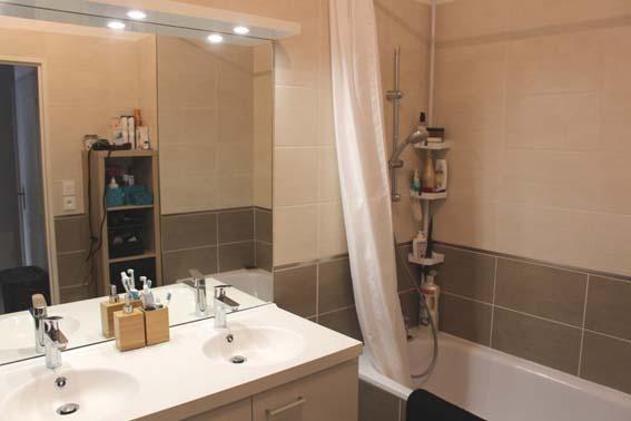 Vente appartement Villette d'anthon 258000€ - Photo 6