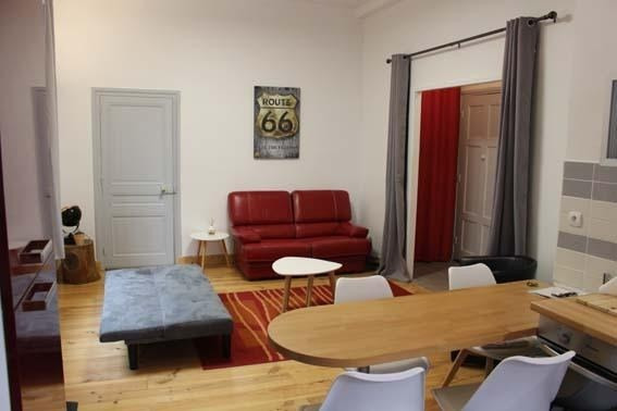 Vente appartement Chavanoz 125 000€ - Photo 2