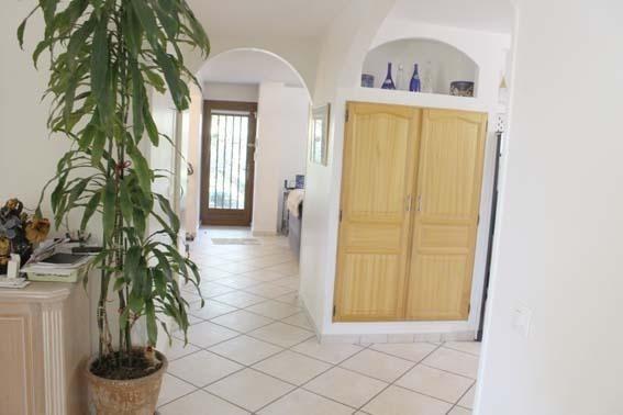 Sale apartment Villette d anthon 252000€ - Picture 2