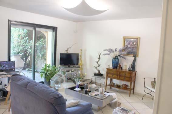 Sale apartment Villette d anthon 252000€ - Picture 3
