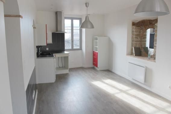 Vente appartement Cremieu 139 000€ - Photo 2