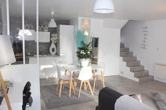 Vente appartement Anthon 238000€ - Photo 1