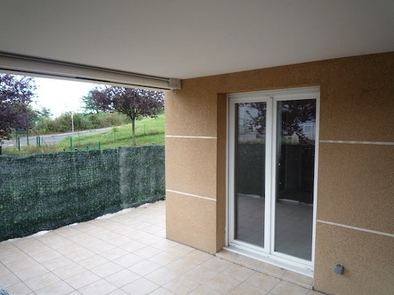 Vente appartement Roche-la-moliere 147000€ - Photo 2