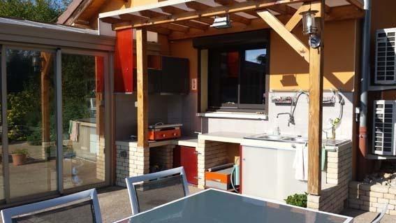 Vente de prestige maison / villa Villette d anthon 695000€ - Photo 6