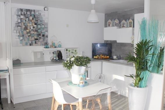 Vente maison / villa Anthon 238000€ - Photo 8