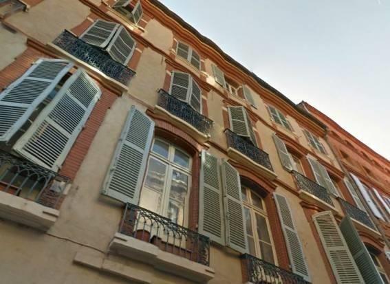 Rental apartment Toulouse 485€ CC - Picture 5