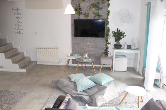 Vente appartement Anthon 238000€ - Photo 6