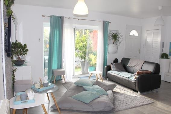 Vente maison / villa Anthon 238000€ - Photo 6