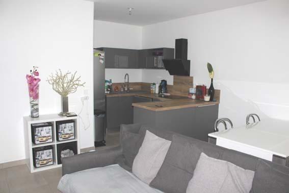Vente appartement Villette d'anthon 258000€ - Photo 1