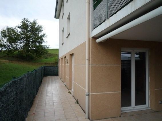 Vente appartement Roche-la-moliere 147000€ - Photo 1