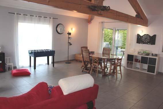 Vente maison / villa Villette d'anthon 455000€ - Photo 6