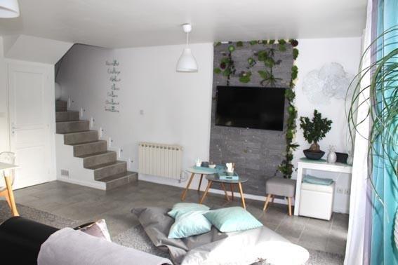 Vente maison / villa Anthon 238000€ - Photo 3