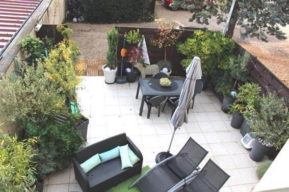 Vente appartement Anthon 238000€ - Photo 9