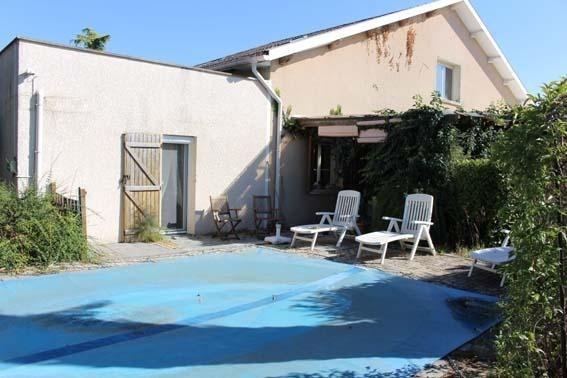Sale apartment Villette d anthon 252000€ - Picture 5