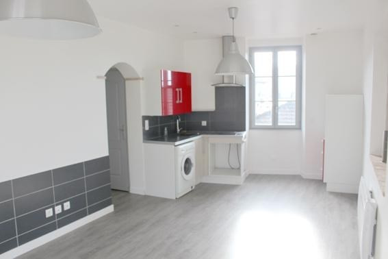 Vente appartement Cremieu 139 000€ - Photo 3